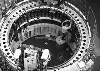 首个国家级核技术产业园甘肃神秘开工