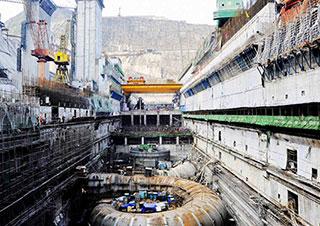 能源局:中国将重点开发水电