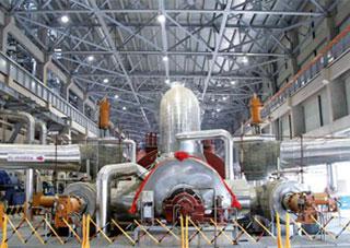 火电辅机国产化需推进关键阀门研发