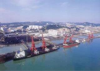 泉港:国家阀门质检中心项目建设加速