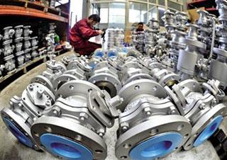 浙江永嘉县泵阀制造业成为国家统计局重要统计调查数据对象