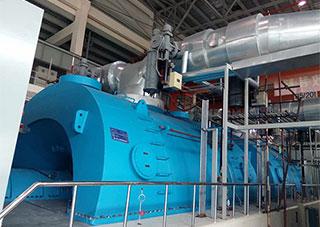 江南阀门致力核电阀门国产化 恰西玛核电两机组全部并网成功