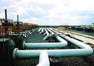 2025年我国油气管网规模将达24万公里