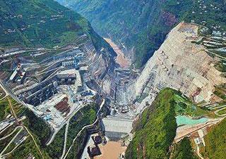 四川到2020年成为全国最大水电基地