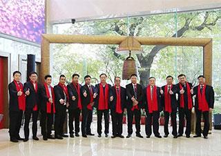 博纳斯威阀门股份有限公司新三板挂牌敲钟仪式在京举行