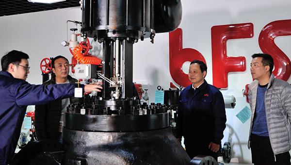 上海光辉仪器仪表有限公司企业形象片