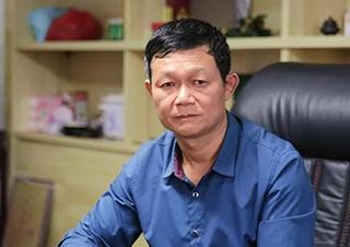 高端阀门智能制造铸就中国梦——访大通互惠集团董事长蔡天志